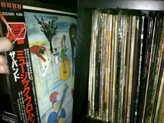 ミュージック・フロム・ビッグ・ピンク/ザ・バンド〜デビュー作であって歴史的名盤