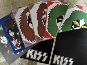 kiss THE ORIGINALS II お面