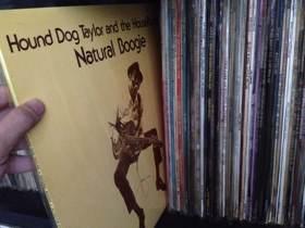 Natural Boogie/ハウンド・ドッグ・テイラー&ザ・ハウスロッカーズ