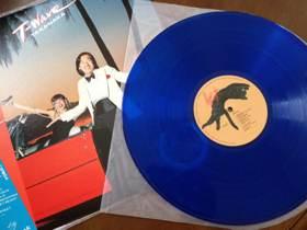 T-WAVE/高中正義〜ブルー・レコード