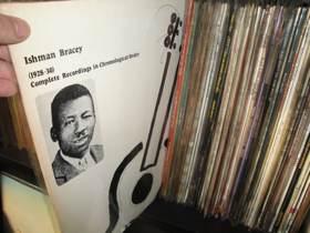 Ishman Bracey(1928-30)