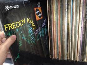 Hide Away/フレディ・キング