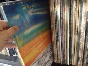 The Marshall Tucker Band(キャロライナの朝焼け)/マーシャル・タッカー・バンド