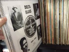 Delta Blues - Vol.1(1929-1930)