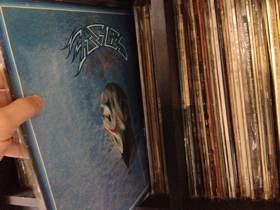 グレイテスト・ヒッツ 1971-1975/イーグルス〜「イーグルス・ファースト」から「呪われた夜」までの大ヒット・ベスト・アルバム