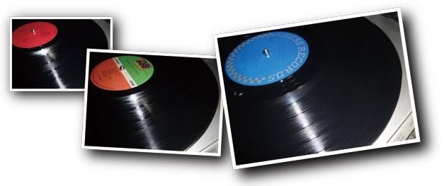 【雑記】LPからCDの時代へと移り変わった頃の思い出話