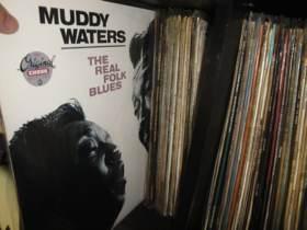 The Real Folk Blues/マディ・ウォーターズ