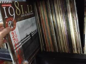 1981.12.19 ライブ・アット・武道館/柳ジョージ&レイニーウッド〜解散公演の模様を収めたライブ・アルバム