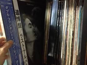 ダブル・ファンタジー/ジョン・レノン&ヨーコ・オノ