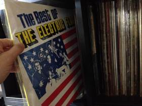 The Best of The Electric Flag/エレクトリック・フラッグ