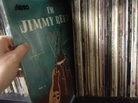 I'm Jimmy Reed/ジミー・リード