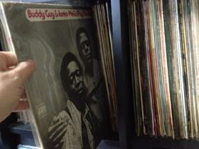 Buddy Guy & Junior Wells Play The Blues/バディ・ガイ&ジュニア・ウェルズ