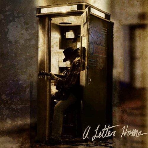 ニール・ヤングの新作カヴァー・アルバム「A Letter Home」の日本での発売が決定したというニュース