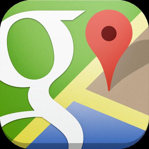 今さら聞けない、iPhoneのGoogleマップ(Google Maps)で指定した地点を示す地図上の赤いピンはどうやって解除するの?
