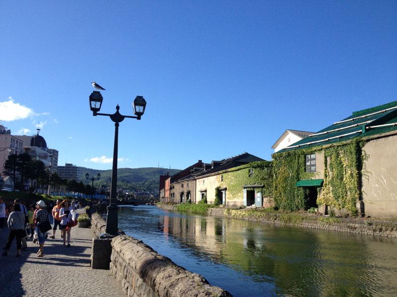 外国人は北海道のどこに魅力を感じでいるのか、道の調査結果についてのニュース