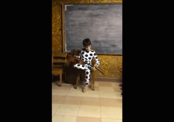 少年たちの演奏が上手すぎてビックリという海外の映像を2つ【動画】