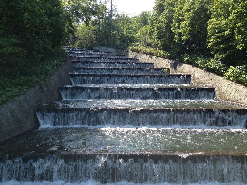 小樽の水道は今年(2014年)で創設100周年。その始まりは奥沢水源地