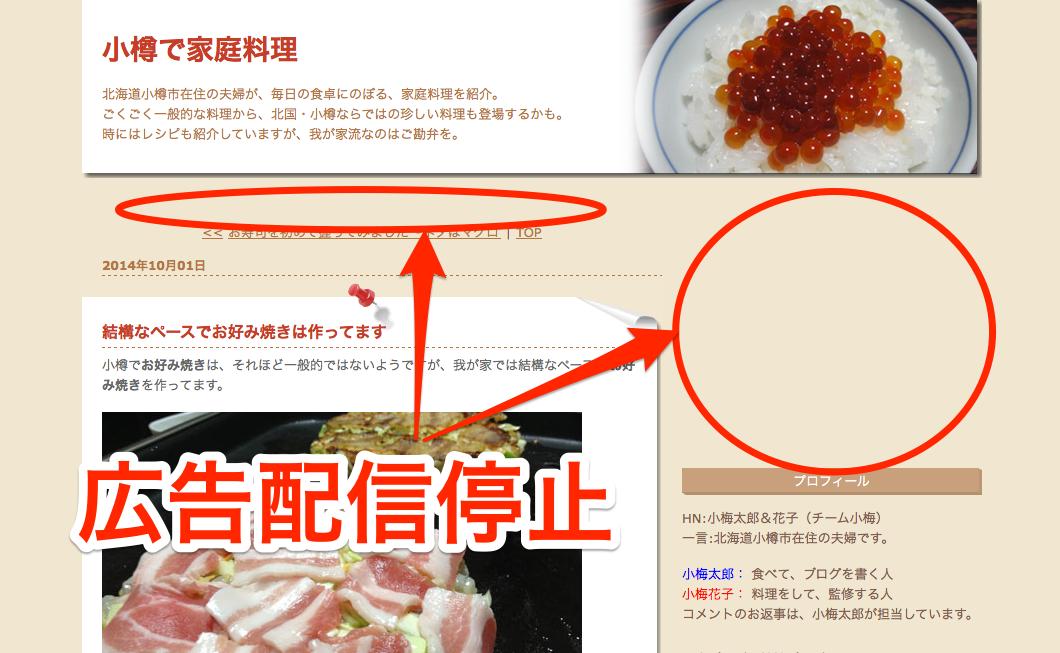 AdSense of Seesaa_2014-10-04_10_21_55