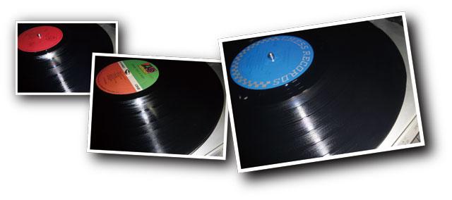 レンタルレコードの思い出