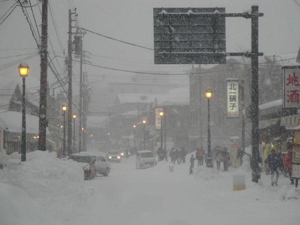 """よく""""北海道生まれなら""""と聞かれるんですが…"""