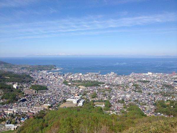 「統計で見るわが街おたる」(現在は平成27年版)が小樽市HPに〜昭和35年からの小樽市の主要指標と各分野の北海道内での小樽市の位置を収録