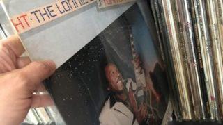 Turn On the Night/ロニー・ブルックス(Lonnie Brooks)【アナログレコード回顧録】