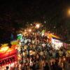 平成30年に小樽で行われる主なお祭り(神社例大祭)の日程が小樽市HP内に掲載されてます