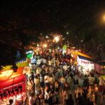 小樽のお祭り(例大祭)の日程が小樽市HP内に掲載されてます〜小樽のお祭りは6月から本格的に始まります