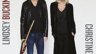 フリートウッド・マックのリンジー・バッキンガムとクリスティン・マクヴィーによるデュオ初のアルバムが発売されるというニュース