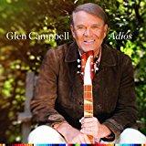 グレン・キャンベルのラスト・アルバム「Adiós」が発売されるというニュース。音源が数曲公開されてます【追記あり】