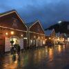 函館に到着してまずは金森赤レンガ倉庫のお馴染みの眺めを見に行った!【函館旅行記】