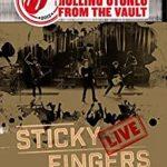 ザ・ローリング・ストーンズの2015年に行われた「スティッキー・フィンガーズ」再現ライブが作品になって日本先行発売のニュース