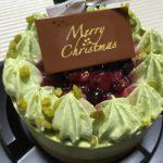2017年のクリスマスのケーキはルタオの「サパン ド ノエル」にしました。というお話【メモ】