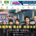 チームナックスの北海道ローカルのバラエティー番組「ハナタレナックス」の全国放送第4弾が2018年初春に放送決定。舞台は小樽!