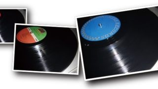 日本レコード協会によると2017年のアナログレコード国内生産枚数は16年ぶりに100万枚超