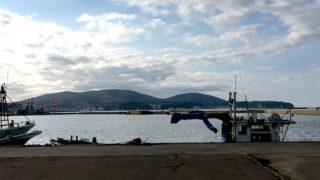 高畑充希さんが港で熱唱するドコモのCMロケ地はひょっとして小樽港!?ということでその場所に行ってきた!!
