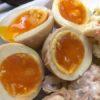 【レシピメモ】トロトロ半熟ゆで卵の作り方〜煮卵やラーメンに最適!!