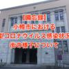 【備忘録】小樽市における新型コロナウイルス感染状況と街の様子についてのメモ〜7月末までのニュースの動向記録